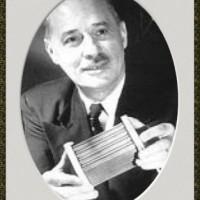 Eugène Houdry 1892 1962