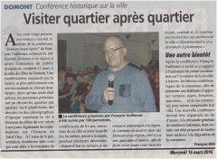 La Gazette du Val d