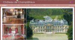 Musée du chateau-de-champlatreux