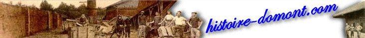 Le site Histoire Domont.com
