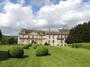 Château d Ambreville (Val d'Oise)