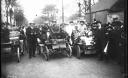 20-10-12, Argenteuil, fête des vendanges [course de voitures anciennes pour 1912]