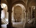 CHAPELLE SAINT-JEAN-BAPTISTE (annexe de l abbaye )