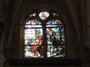Eglise Saint Martin d'Attainville