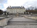 Chateau d Auvers sur Oise