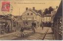 Beaumont sur Oise