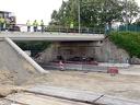 Pont de chemin de fer de Bouffemont