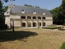 Château de Dampierre ( Charente maritime )