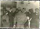1962/63 réunion de travail