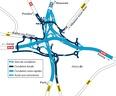 cartographie de la circulation  circulation