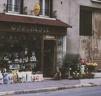 La graineterie Laurendeau rue de Paris 1970.