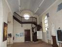 Eglise Saint Acceul d Ecouen