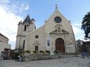 Eglise Saint Acceul