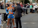Domont Championnats de France Masters 2015 de cyclo-cross.
