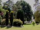 Château et parc cadet de Vaux