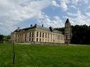 Chateau de Méry sur Oise