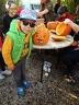 Fête de Samhain pour les enfants