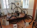 Les vélos de Jacques