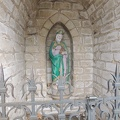 Fontaine aux Pèlerins