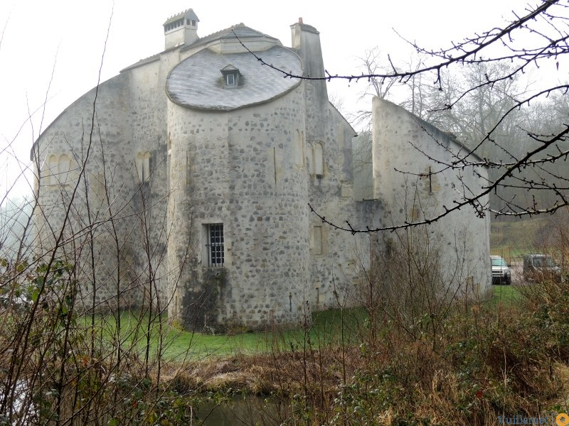 chateau chasse