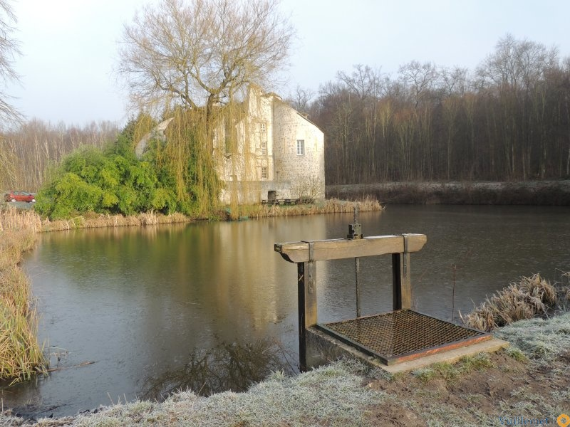 chateau chasse3