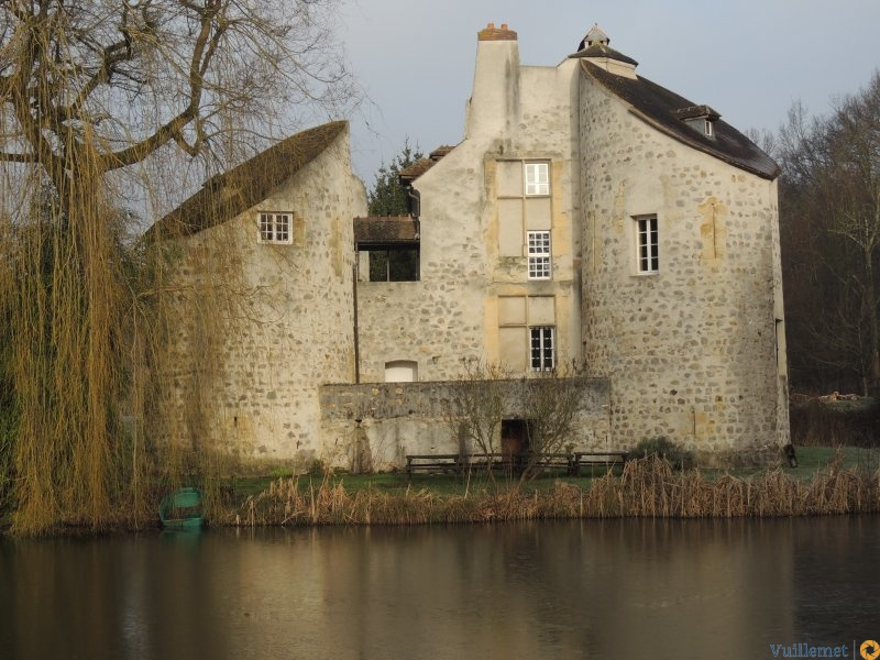 chateau chasse4