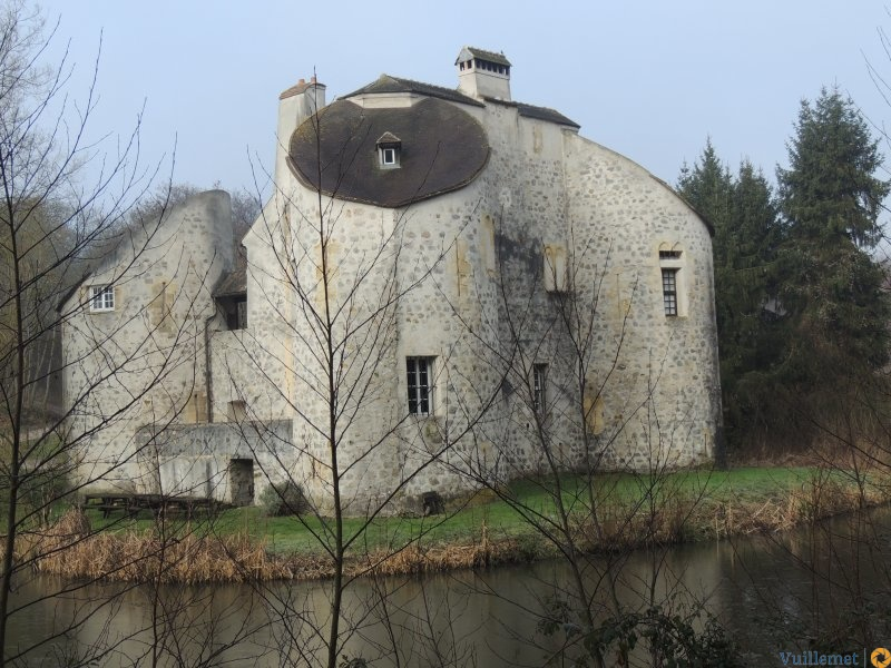 chateau chasse5