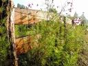 Viste de l'espace naturel sensible d'interêt local