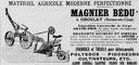 1906 magnier bedu