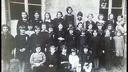 Ecole facee glise1930