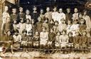 Famille de briquetier 1920