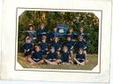 Majorettes de Domont 1986