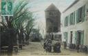 sannois moulin