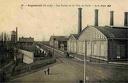 usines argenteuil