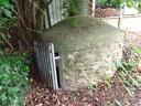 Fontaine du  Beursillon Domont