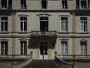 Château de Courcelles (Val d'Oise Presle )