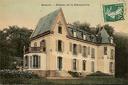 chateau de la Chancellerie.